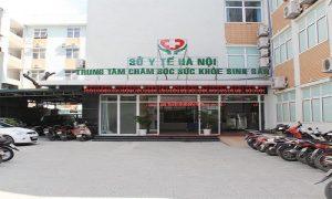 Top 5 phòng khám nam khoa tốt nhất Hà Nội hiện nay