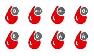 Hỏi đáp các vấn đề về xét nghiệm nhóm máu?