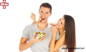 2 Phương pháp khắc phục tinh trùng loãng hiệu quả